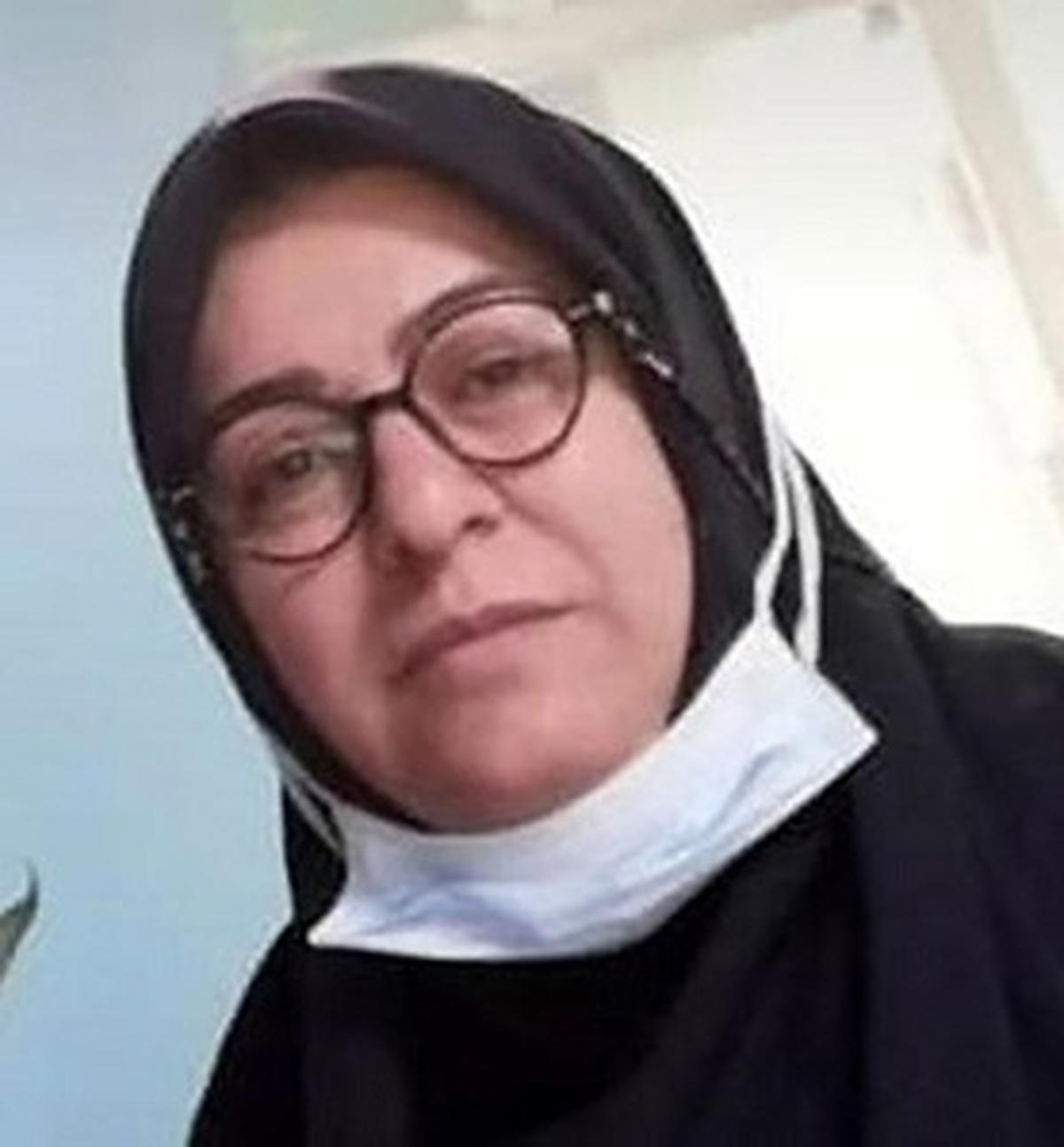 مدافع سلامت  |   به دلیل کرونا  یک پرستار در رفسنجان درگذشت