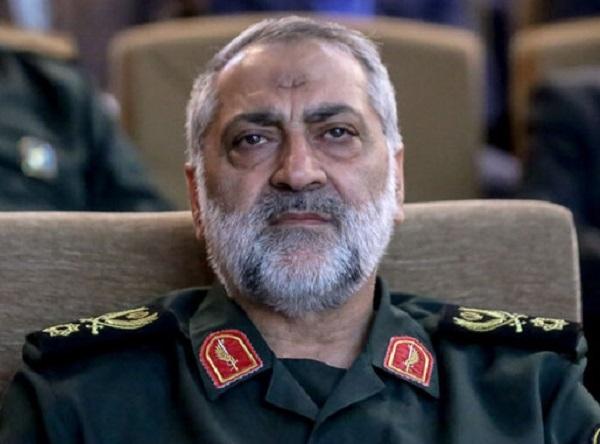 ایران  |  با هرگونه تعرض و تهدید برخوردی سخت خواهیم کرد.