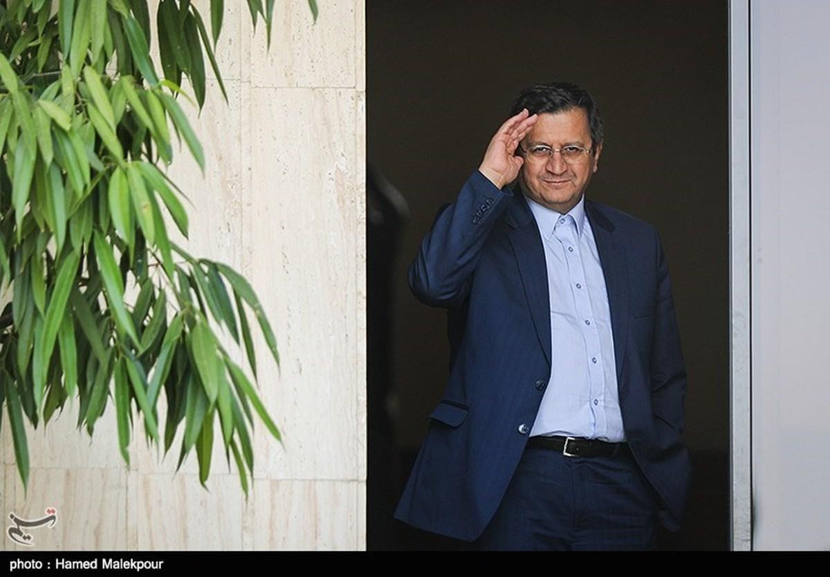 حضورهمتی  به عنوان یک چهر ه کلیدی در مذاکره ی احتمالی ایران وآمریکا الزامیست