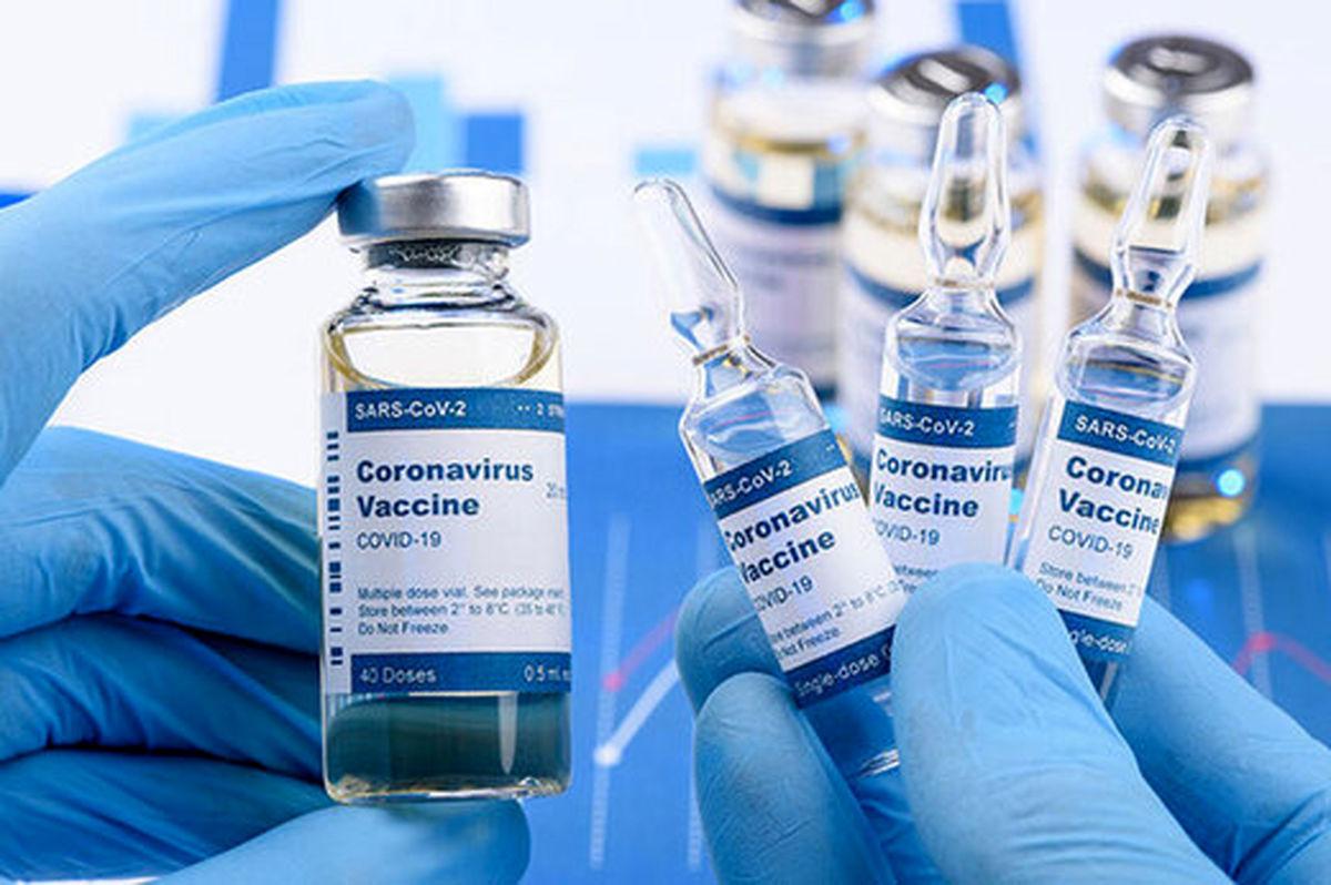 کمبود واکسن کرونا در خوزستان